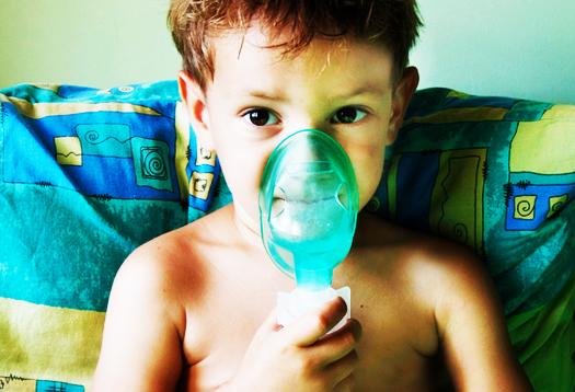 У ребенка бронхит температуры нет как лечить